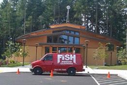 Fish Window Cleaning Beaverton Or Hillsboro Newberg