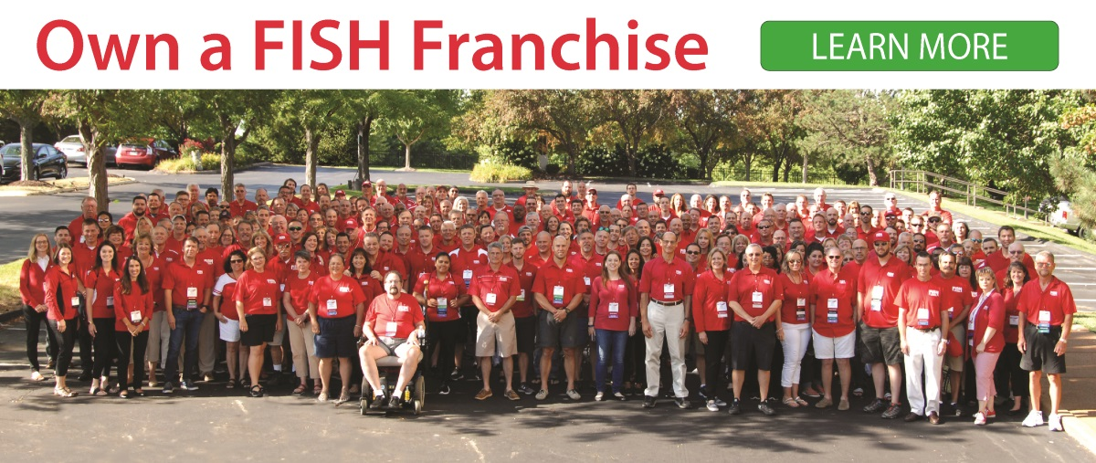 Own a Franchise, Learn more!