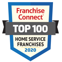 Franchise Connect Home Service Franchises 2020 - Top 100