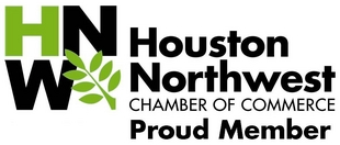 Houston Northwest Chamber of Commerce Proud Members