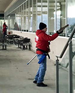 Pittsburgh South Hills Window Cleaning