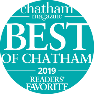 Chatham Magazine Best of Chatham 2019 Readers' Favorite